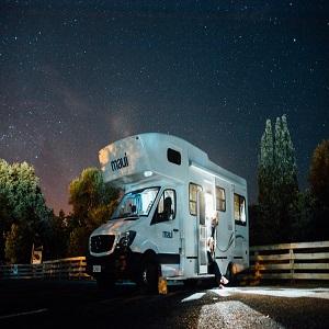 camper trailers australia